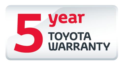 Toyota-5-year-warranty