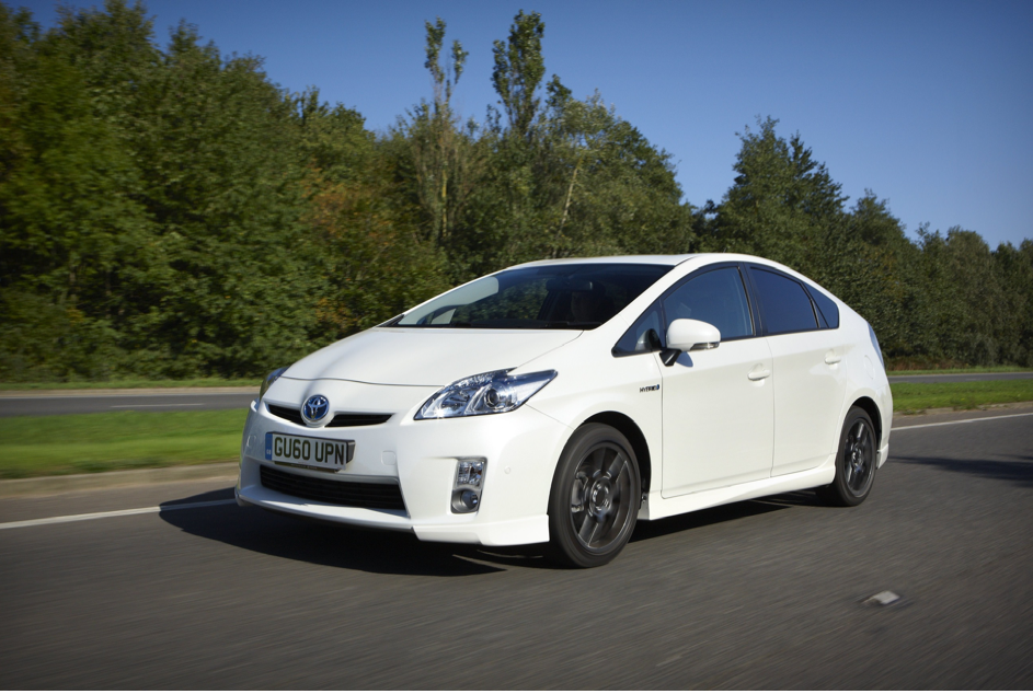 Prius 10th Anniversary Special Edition