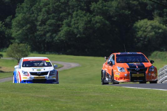 Dynojet Racing & Speedworks Toyotas