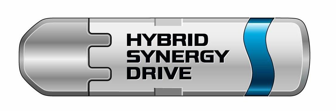 Hybrid Synergy Drive Toyota