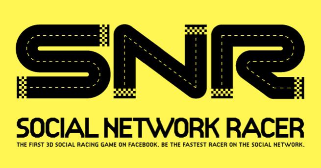 Toyota Social Network Racer