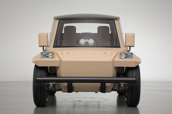 Toyota Camette Daichi