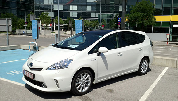 marketing plan for toyota prius The following contains both a marketing and a media plan for the toyota prius although both of these projects were totally independent of each other, i have decided to join both.