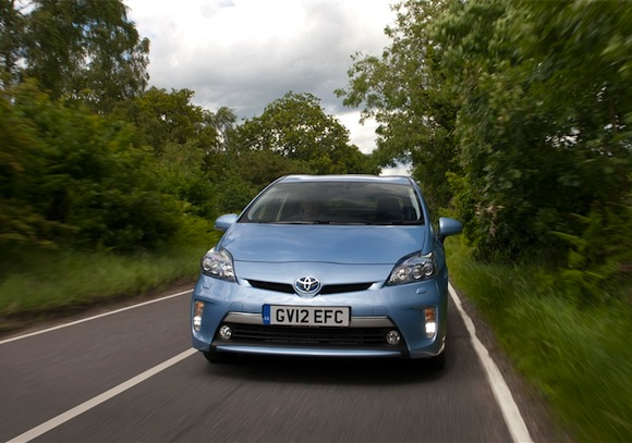 Toyota Prius Plug-in: your questions answered - Toyota