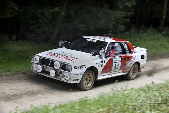 Toyota TA64