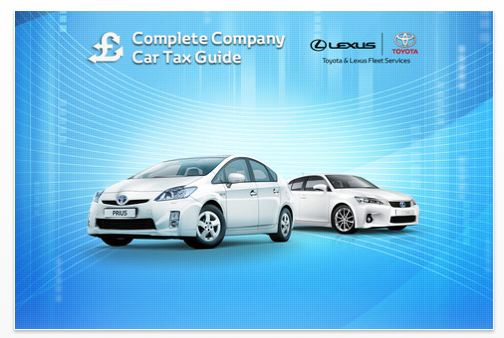 How To Calculate Company Car Tax Benefit
