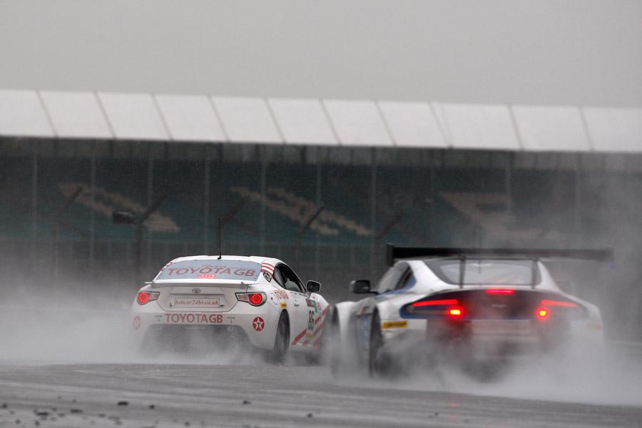 2012 Britcar 24 Hours