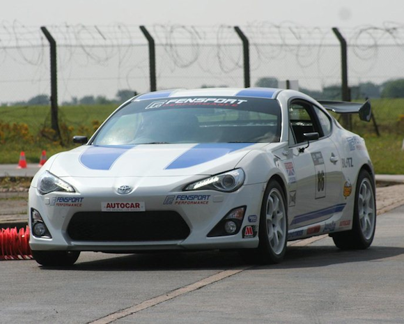 Fensport GT86R