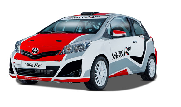 tmg showcases toyota race and road cars at essen motor show   toyota