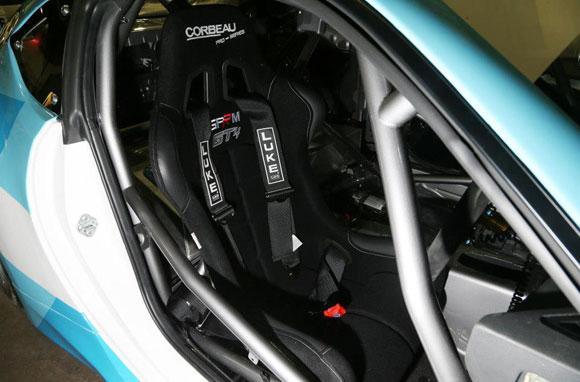 GPRM-Toyota-86-seats