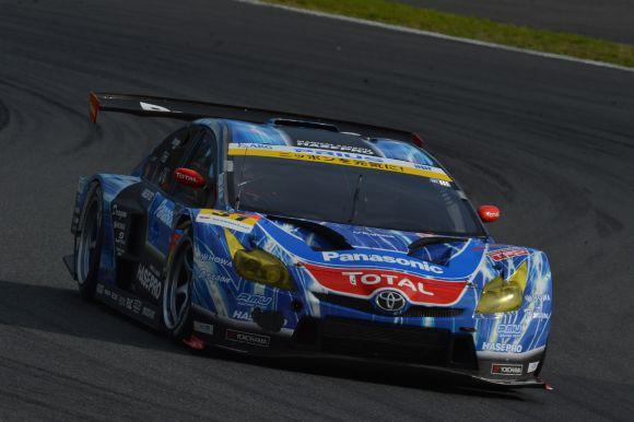 Prius Super GT 05