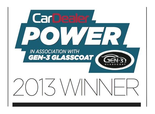 Car Dealer Power winner