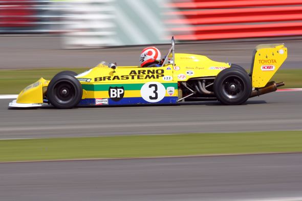 Toyota Power Is Key To Classic Formula 3 Series Success