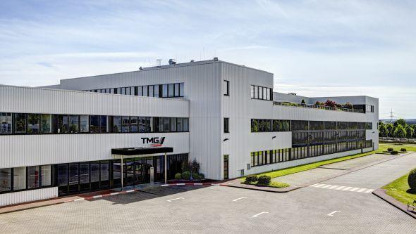 TMG HQ