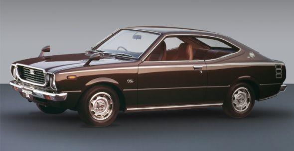 Corolla 3 hardtop