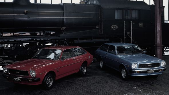 Corolla 3 liftback