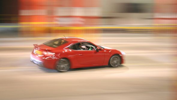 GT86 drift 05