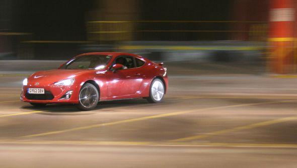 GT86 drift 04