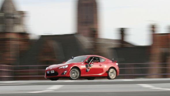 GT86 drift 03