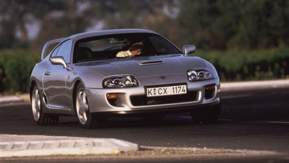 celebrating 20 years of the mk4 supra toyota. Black Bedroom Furniture Sets. Home Design Ideas