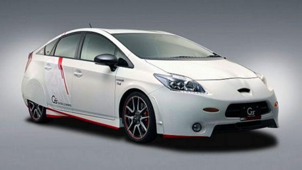 Toyota-Prius-G-Sports-concept