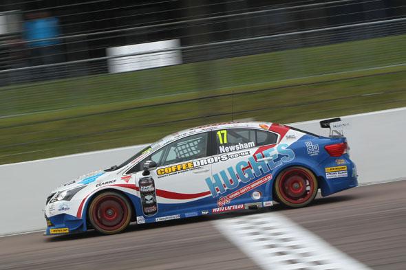 Dave Newsham Speedworks