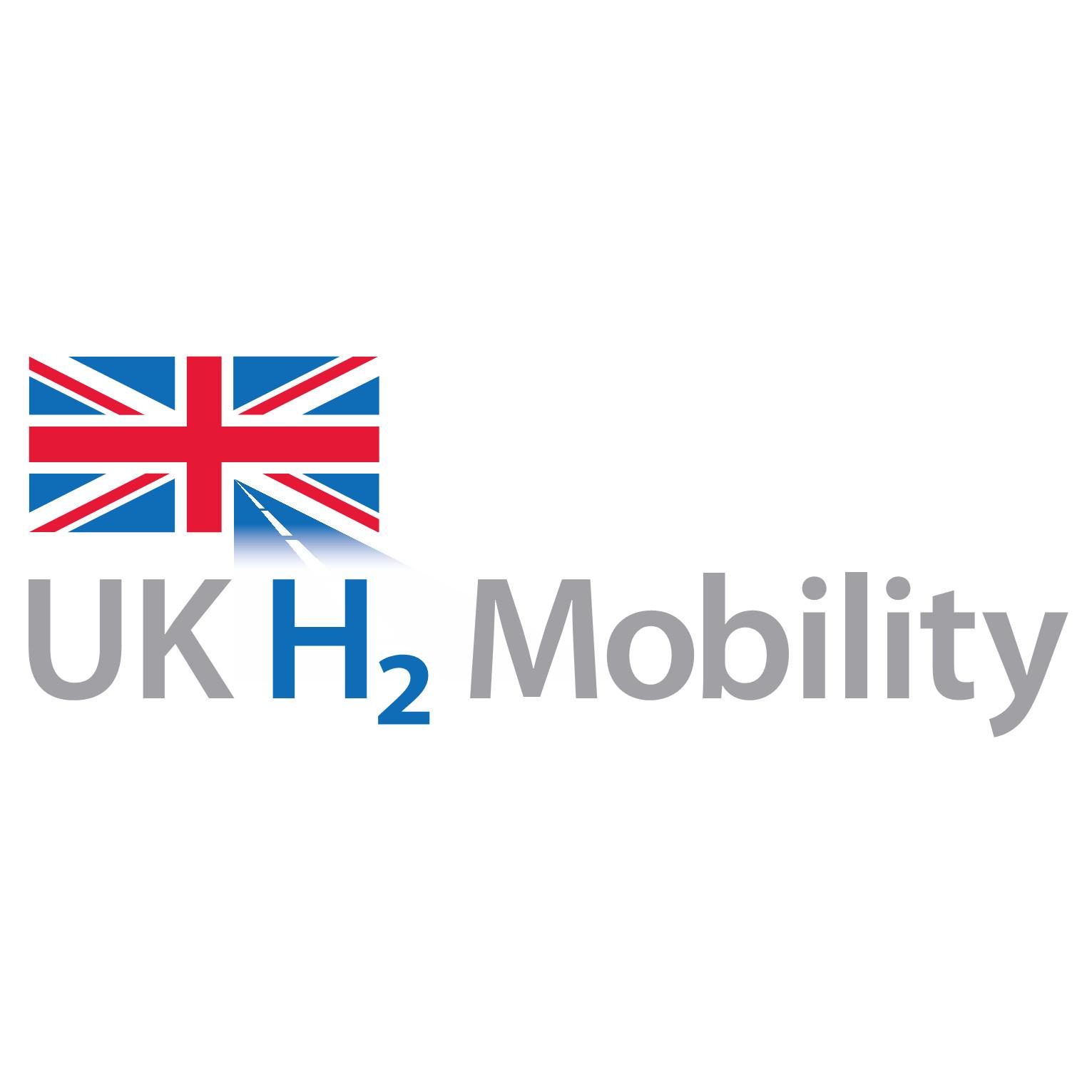 UK H2 Mobility logo
