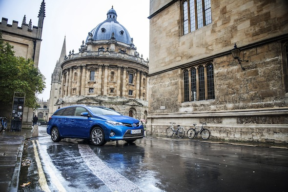 Oxford The Golden Compass