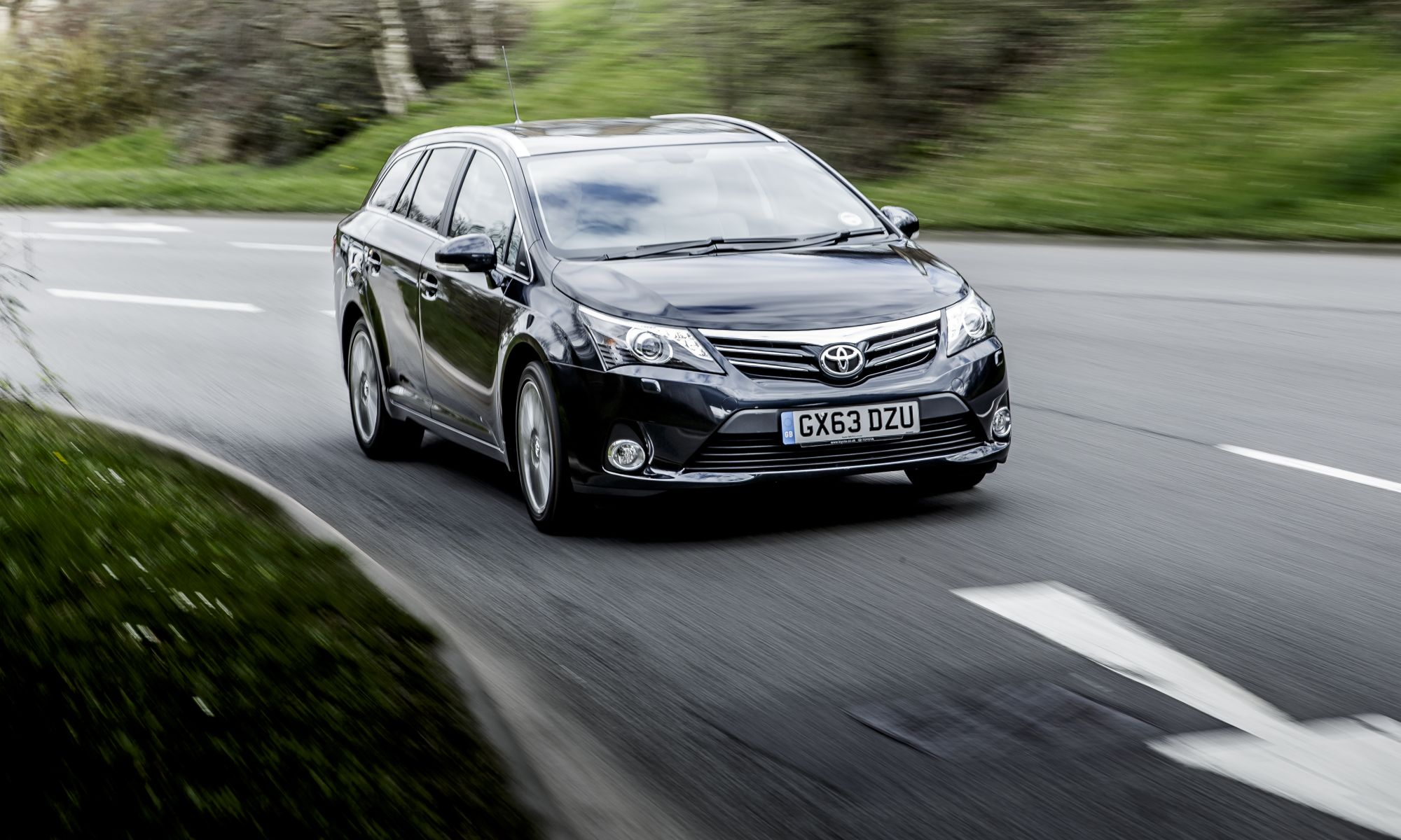 2014 Toyota Avensis Excel 014