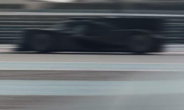 Toyota Racing TS040 Hybrid profile