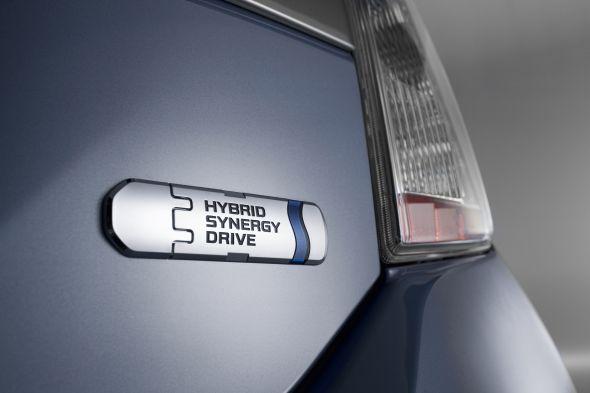 Prius HSD
