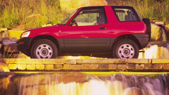 1994 RAV4