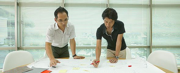 Design process - concept