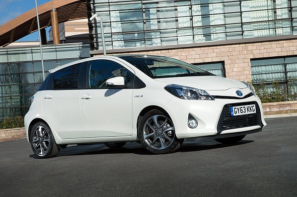 15 yaris highlights from 15 years at the top toyota. Black Bedroom Furniture Sets. Home Design Ideas