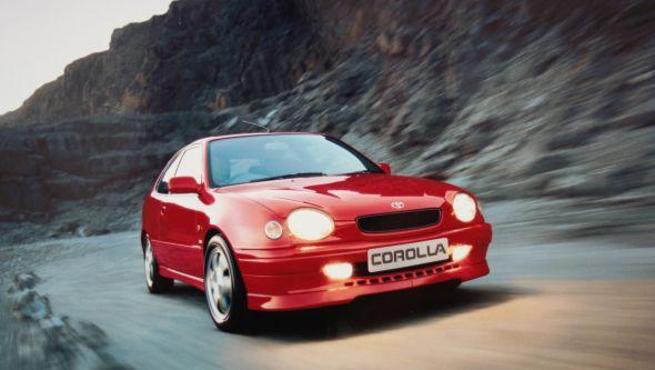 Corolla G6R