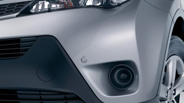 RAV4_Front_Parking_Sensor