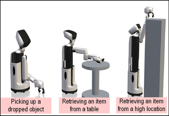 partner robot