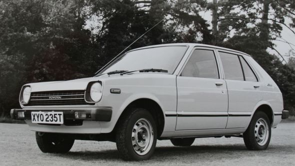 1979 Starlet