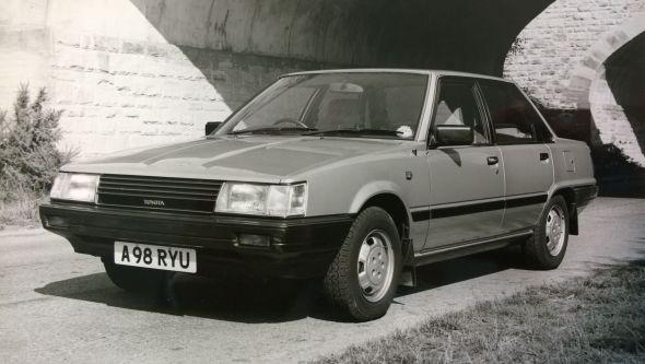 1983 Camry 1.8 GL