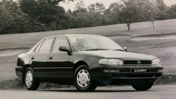 1991 Camry 2.2 GL