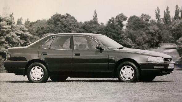 1992 Camry 2.2 GL
