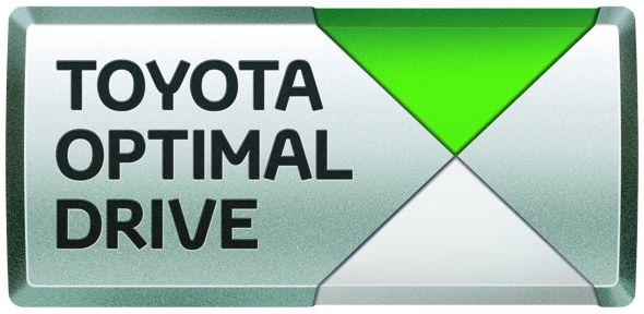 Toyota Optimal Drive 001