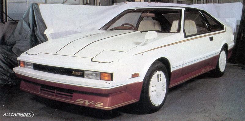 Toyota SV-2 (via allcarindex.com)