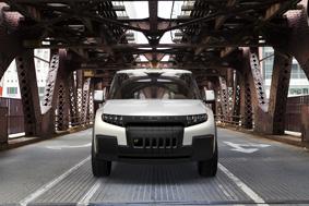 Toyota Calty U2 Concept