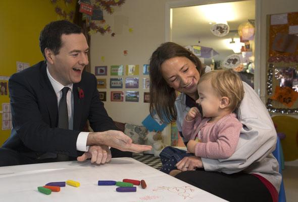 George Osborne TMUK (1)