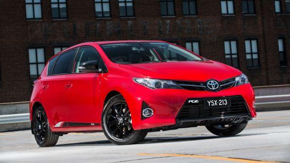 Australia S Best Seller Shows Its Dark Side Toyota