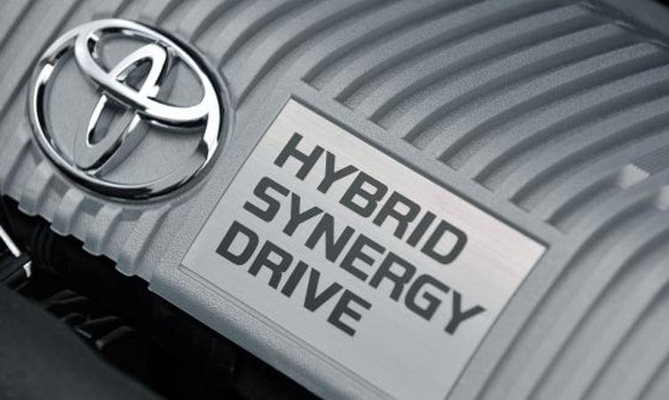How Does Hybrid Synergy Drive Work