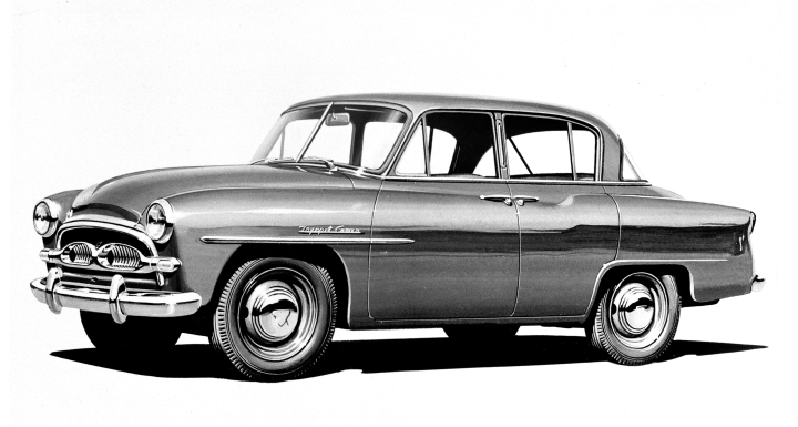 1955_Toyopet_Crown_1st