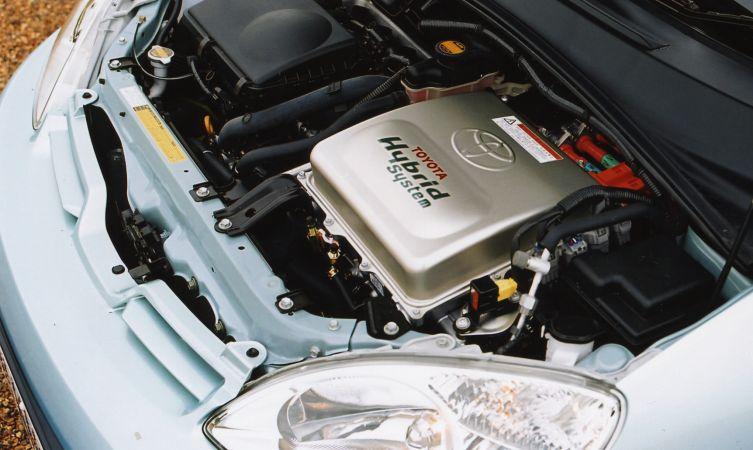 atkinson cycle engine in a prius  atkinson  free engine