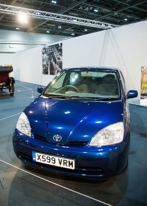 Prius James May Cars that Changed the World